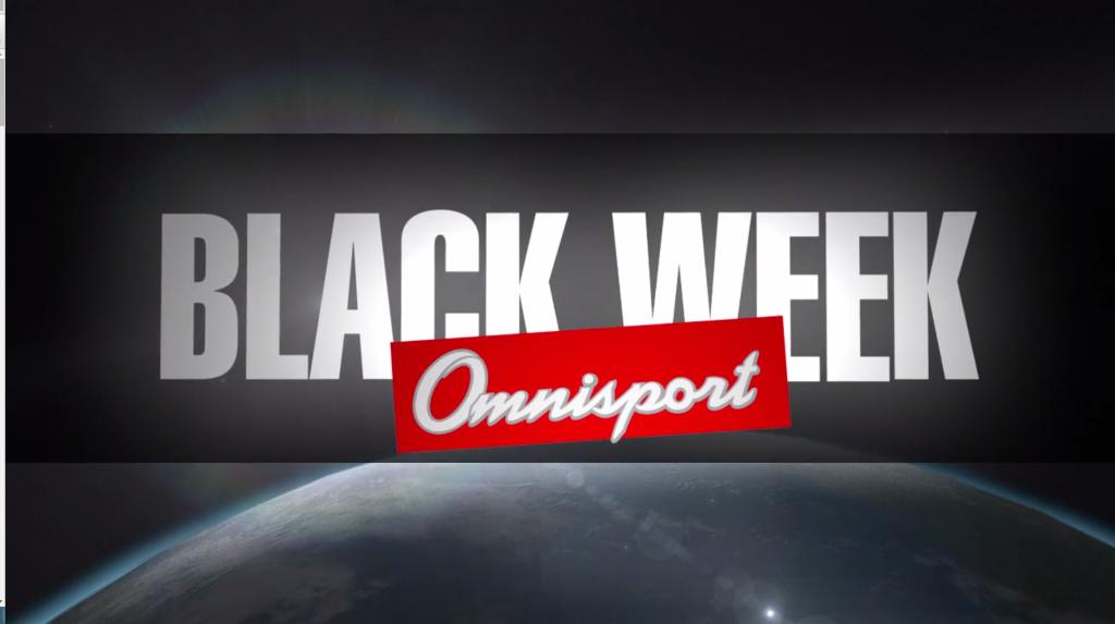 Omnisport – Black Week