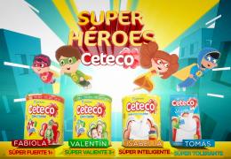 Super Heroes Ceteco