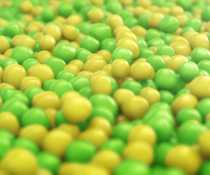 Diana – Verde Amarella