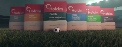 Holcim – Nueva Imagen