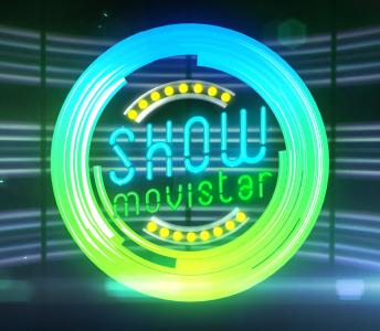 3D Animation: Movistar – Show Movistar