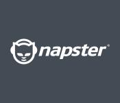 MotionGraphics: Napster – Logo Animation
