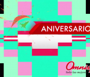 Omnisport – 63Aniversario