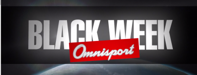 Omnisport – Black Week