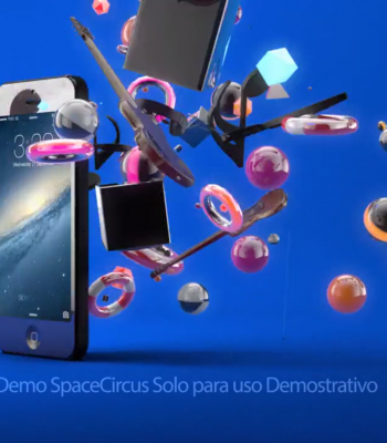 iPhone 5 – Previs Demo
