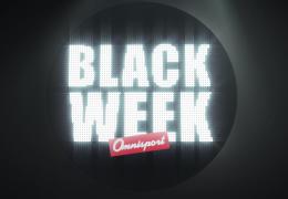 Omnisport BlackWeek