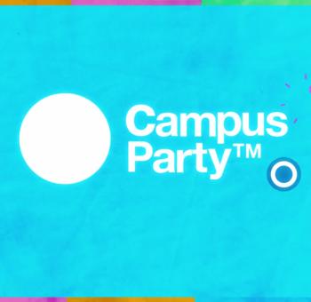 MotionGraphics: CampusPartySV 2014 #CPSV1